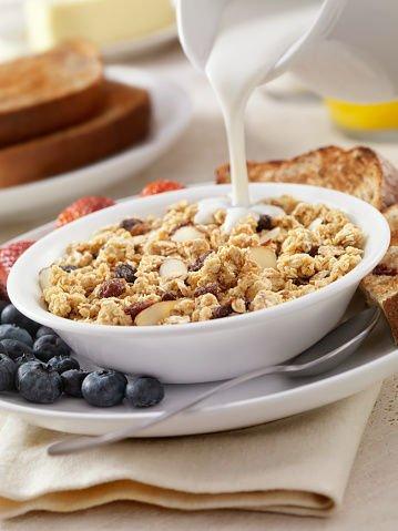 吃麦皮减肥又健康?营养师解构麦皮种类及营养,建议这样吃最好....