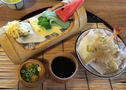 奈良必吃美食,盘点奈良当地特色美食