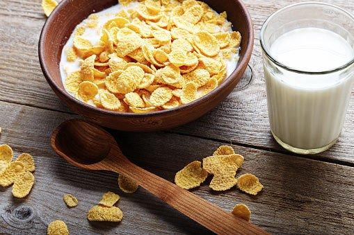 常见减肥饮食陷阱!乳酪、谷物早餐及急冻饺子都属高糖高盐食物