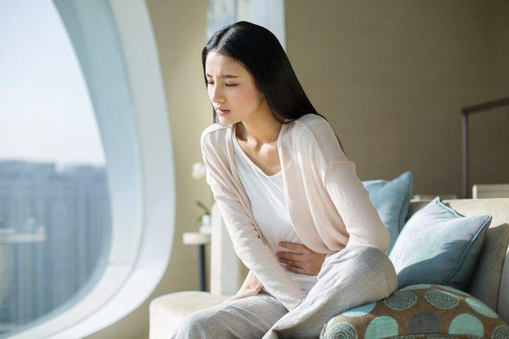 有胃痛胃气胀怎么办?饮牛奶可止胃痛胃气胀?牛奶副作用,牛奶什么时候喝最好