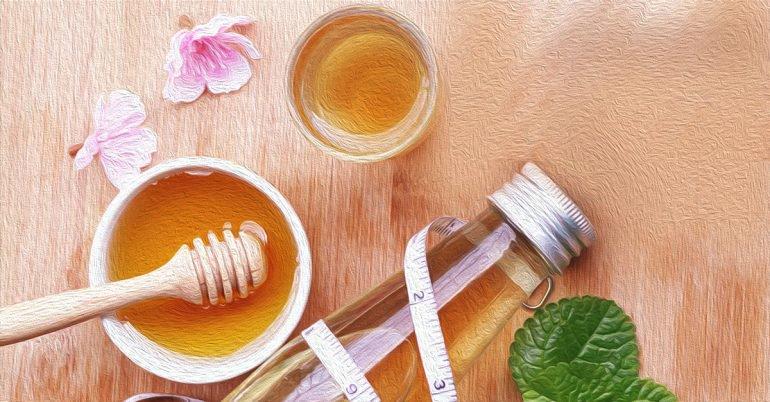 三日蜂蜜减肥法,蜂蜜减肥的正确吃法,蜂蜜减肥吗,哪种蜂蜜减肥效果好