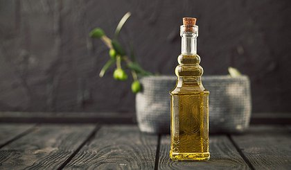 头发油怎么办,食用油的多种用途