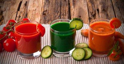 5大排毒果汁和冰沙,果q排毒创造奇迹