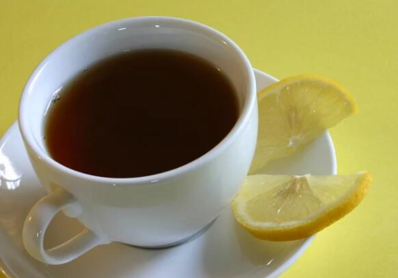 在红茶中添加柠檬的5大好处