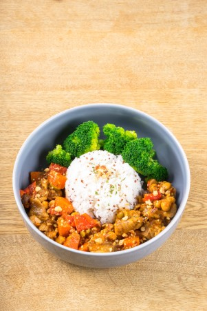 减肥也能安心吃!smith&hsu推出最正餐饮13款全新系列餐点,红藜麦饭、司康全新吃法