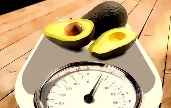 鳄梨减肥:这种水果可以帮助您的5种方法