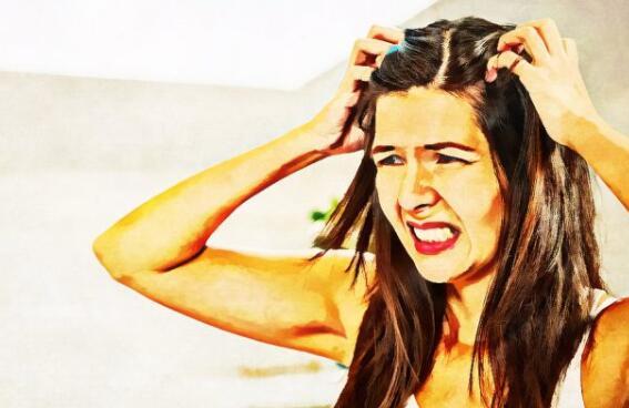 治疗头皮癣的自然家庭疗法