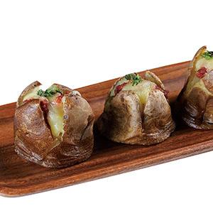 大喜大烤肉酱,肉酱焗烤马铃薯