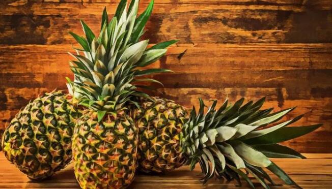 不灭之王菠萝丁,吃太多菠萝的6种副作用,吃完菠萝下颚渗血